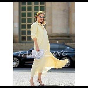 Zara Dresses - ❤️❤️ZARA STRAPY FLORAL PRINT DRESS